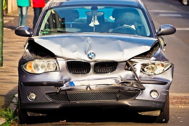 תביעת שיבוב תאונת דרכים