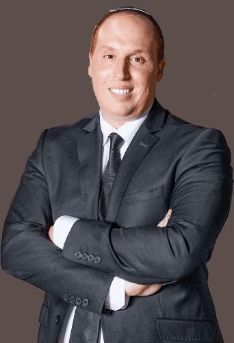 עורך דין שי סולטן